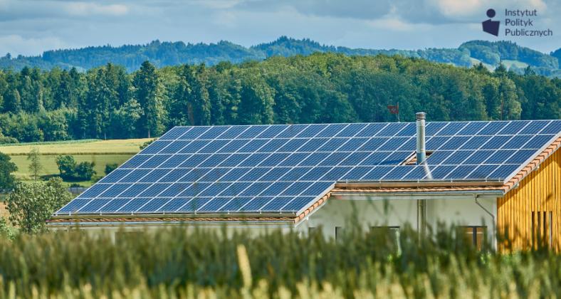 Polityki energetyczne miast