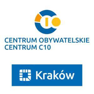 Centrum Obywatelskie Centrum C 10 w Krakowie