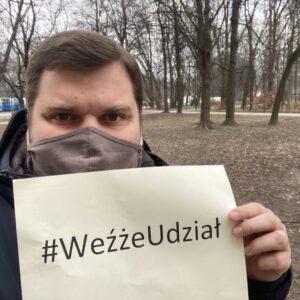 Łukasz Sęk, Radny Miasta Krakowa